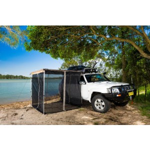 Adventure Kings Mosquito Net (suits 2m x 2.5m Awning)