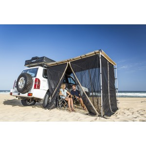 Adventure Kings Mosquito Net (suits 2.5m x 2.5m Awning)