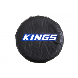 "Adventure Kings Heavy Duty PVC Spare Wheel Cover for 31"" Tyre"