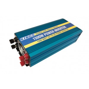 Kings 1500W Pure Sine Wave Inverter | Safe, Reliable 240v Power In Your Vehicle/Campsite