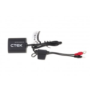 CTEK Battery Sense | Bluetooth Battery Monitor | Wireless | Works With Any 12v Battery