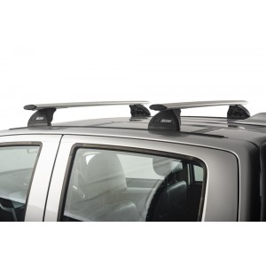 Adventure Kings Track Mount Rack - Suitable for Colorado/D-MAX Dual Cab 2012+