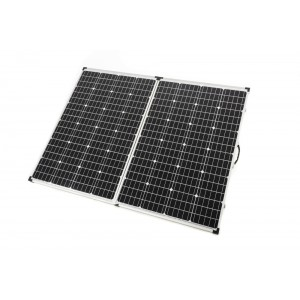 250W Portable Solar Panel incl regulator - Camp-Ready Bush Power | Adventure Kings