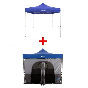 Adventure Kings - Gazebo 3m x 3m + Adventure Kings Gazebo Tent