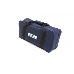 Hercules Recovery Gear Bag | Store All Your Recovery Gear | Heavy-Duty Design